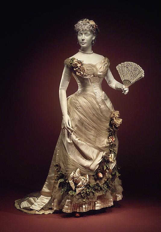 Portfolio: 1889 Juno \