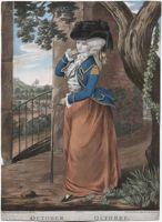Dighton, Robert Title- October 1784
