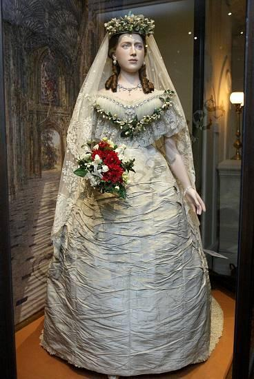 Queen Victorias Wedding Dress The One That Started It All The - Lady worst wedding guest history