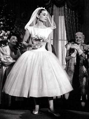 The 10 most iconic wedding dresses ever - The Dreamstress