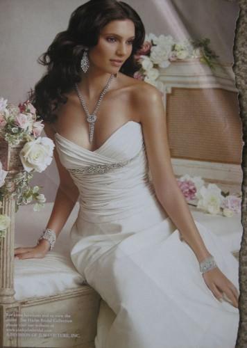 21st Century Wedding Dresses
