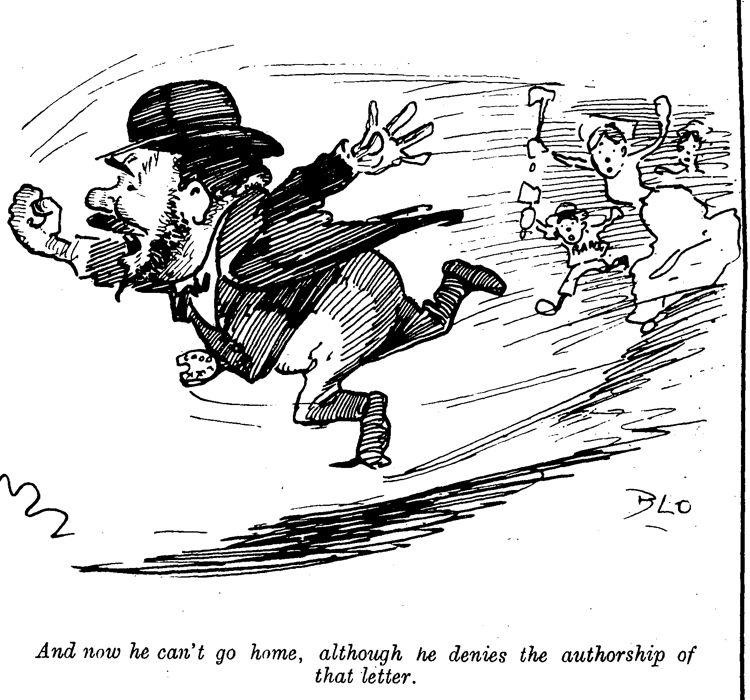 Corset cartoon 1904_7