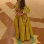 Ninon's Dress thedreamstress.com