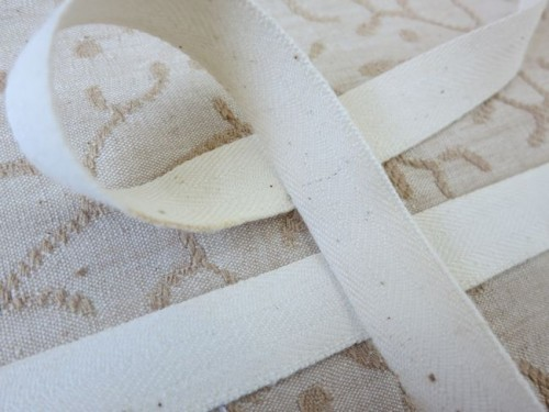 Strong twill tape