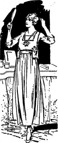 Auckland Observer, Feb 1918