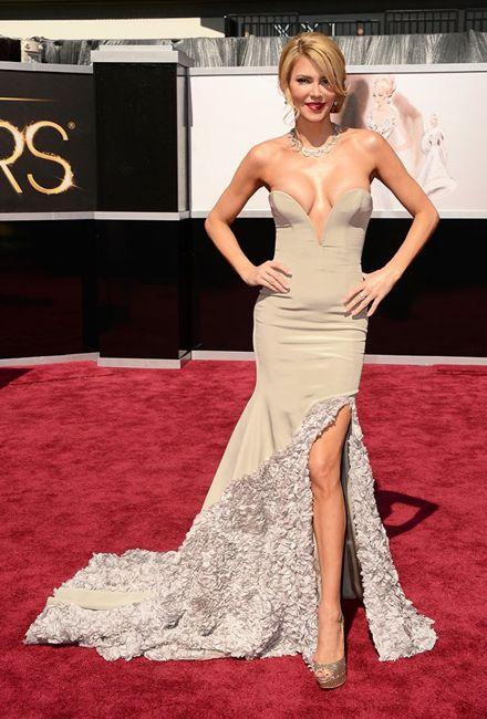 Oscars Brandi Glanville