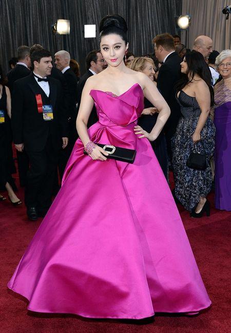 Oscars Fan BingBing