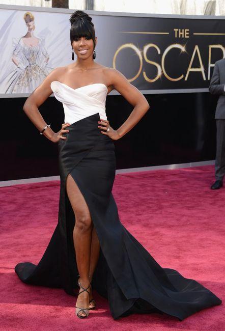 Oscars Kelly Rowland