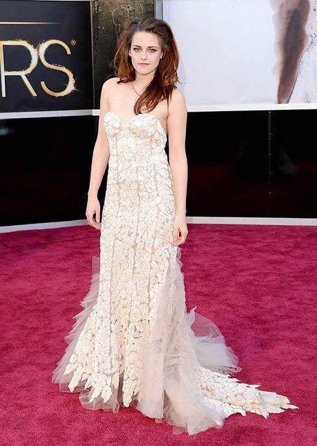 Oscars Kirsten Stewart