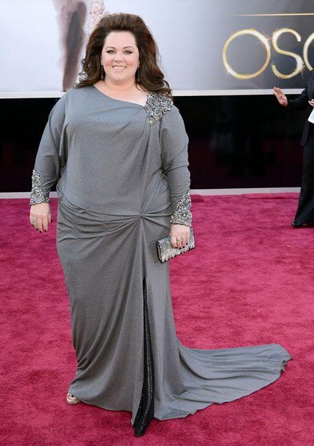 Oscars Melissa McCarthy
