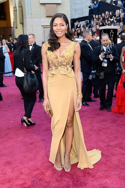 Oscars Naomi Harris