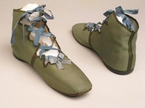 Boots, Ascott & Parnham Europe, United Kingdom, England, Nottingham, 1820. Manchester Art Gallery