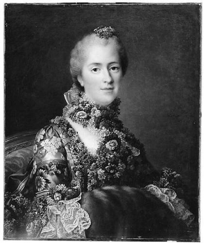 Madame Sophie de France (1734–1782) François Hubert Drouais (French, Paris 1727–1775 Paris) Date: 1762, Metropolitan Museum of Art