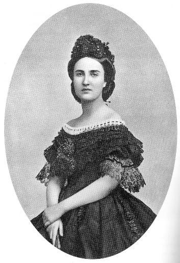 Carlota of Mexico