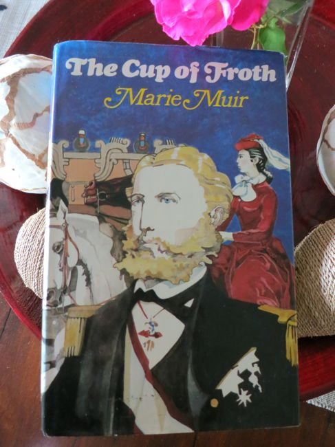 The Cup of Froth