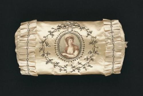Muff English, 1785–1800 England, MFABoston
