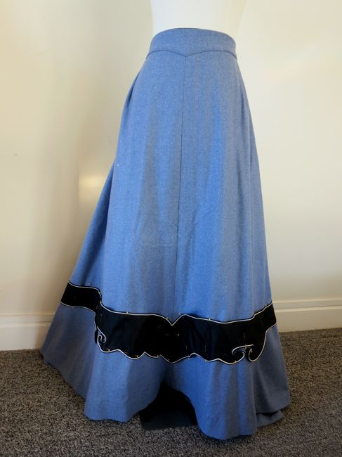 1903 chinoiserie inspired promenade dress thedreamstress.com