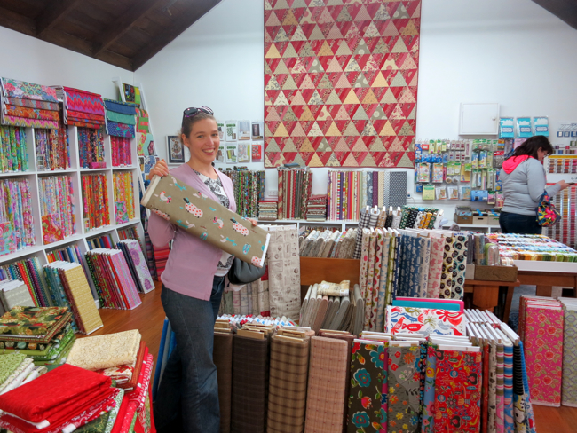 Support your local craft and fabric stores! - The Dreamstress : quilting shops adelaide - Adamdwight.com