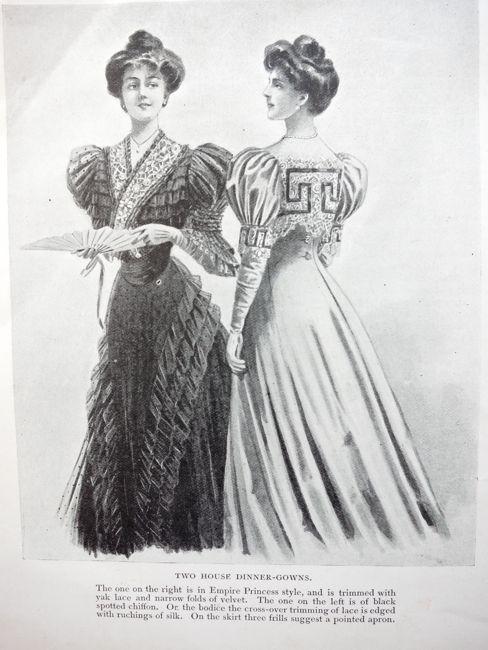 Girl's Own Magazine, June 1906