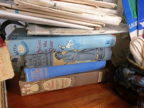 Books thedreamstress.com
