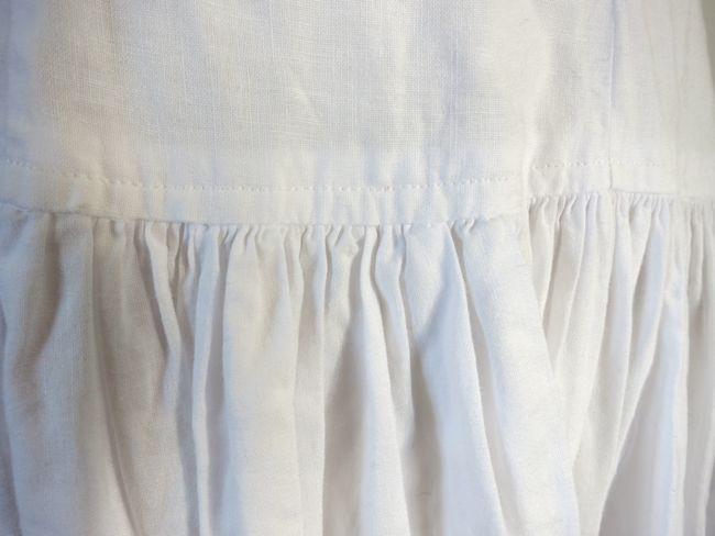Petticoat slip thedreamstress.com