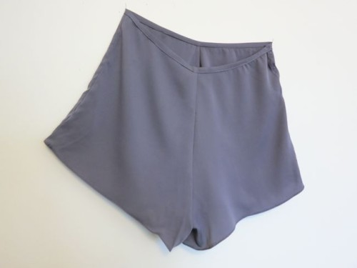 Tap pants thedreamstress.com
