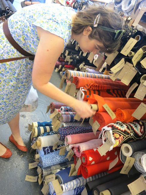 Wellington Craft Crawl thedreamstress.com