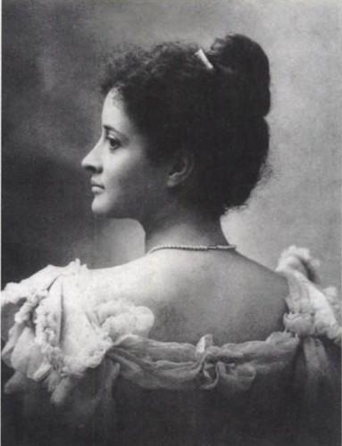 Kaiulani, ca 1896