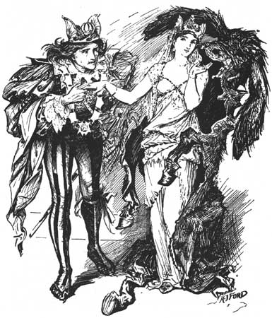 Lang, Andrew, ed. The Grey Fairy Book. 1900