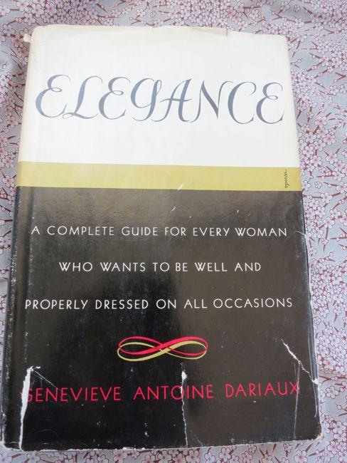 Elegance thedreamstress.com