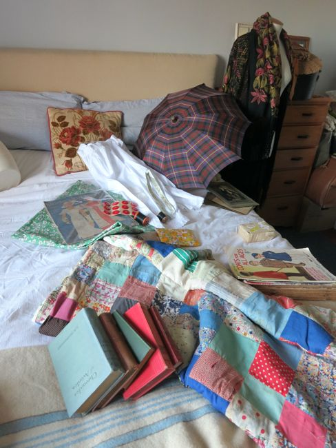 Lots of vintage goodies, thedreamstress.com
