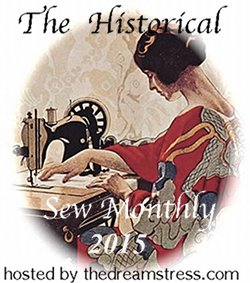 Historical Sew Monthly