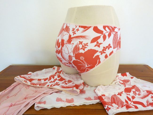 Making your own knickers thedreamstress.com