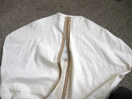 Garment bag tutorial thedreamstress