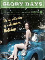 Glory Days Magazine Issue 1