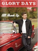 Glory Days Magazine Issue 3