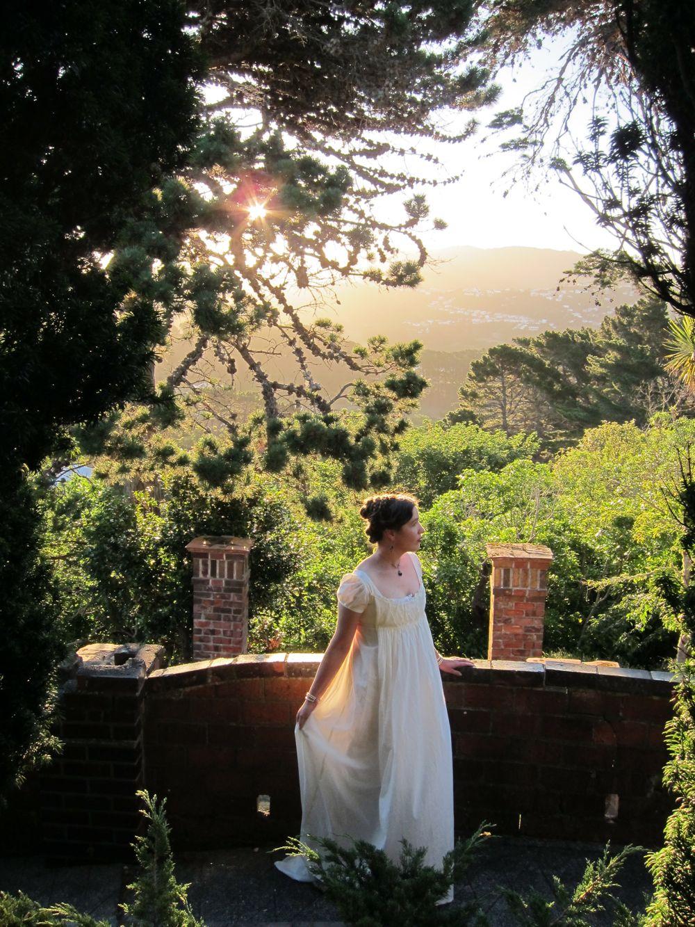 Regency dresses thedreamstress.com