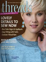 Threads Magazine Issue 177 article