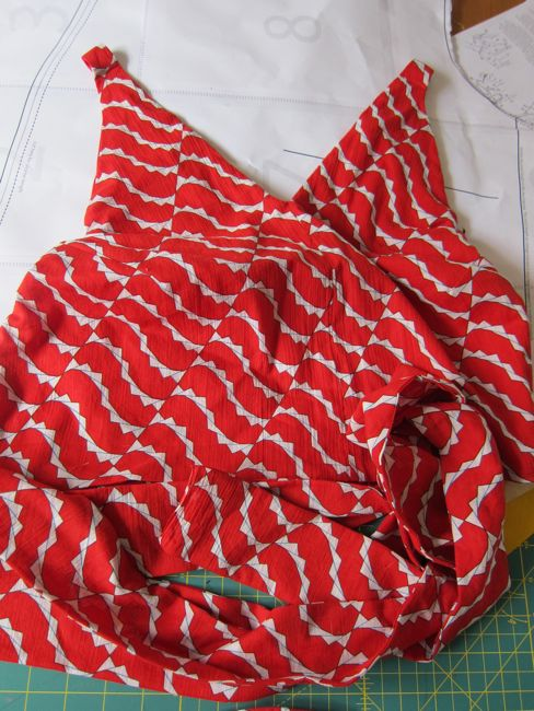 Art Deco Sewing thedreamstress.com2