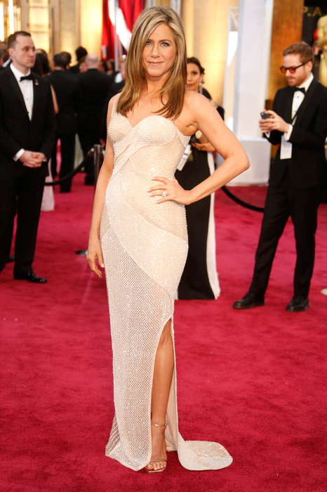Oscars Jennifer Aniston