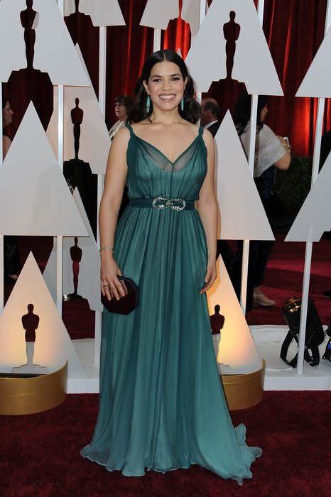 OscarsAmerica Ferrera