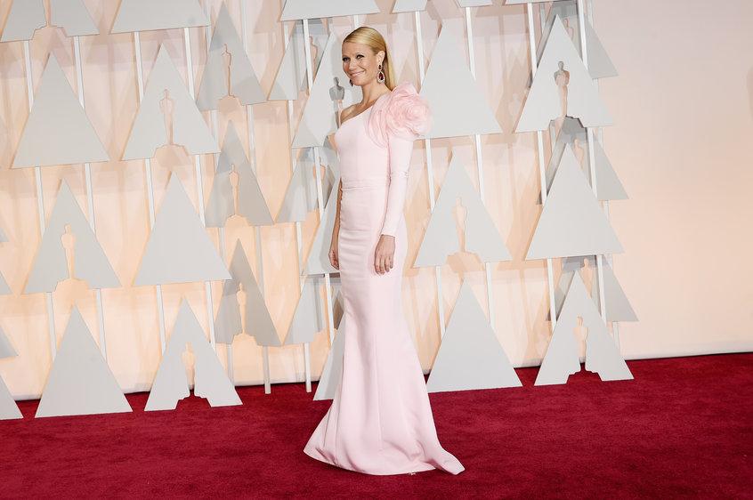 OscarsGwyneth Paltrow