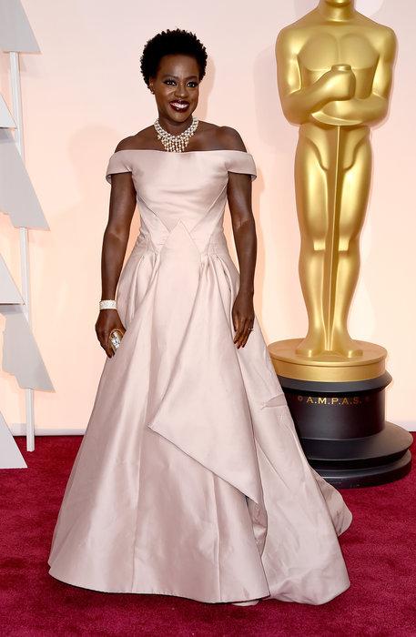 OscarsViola Davis