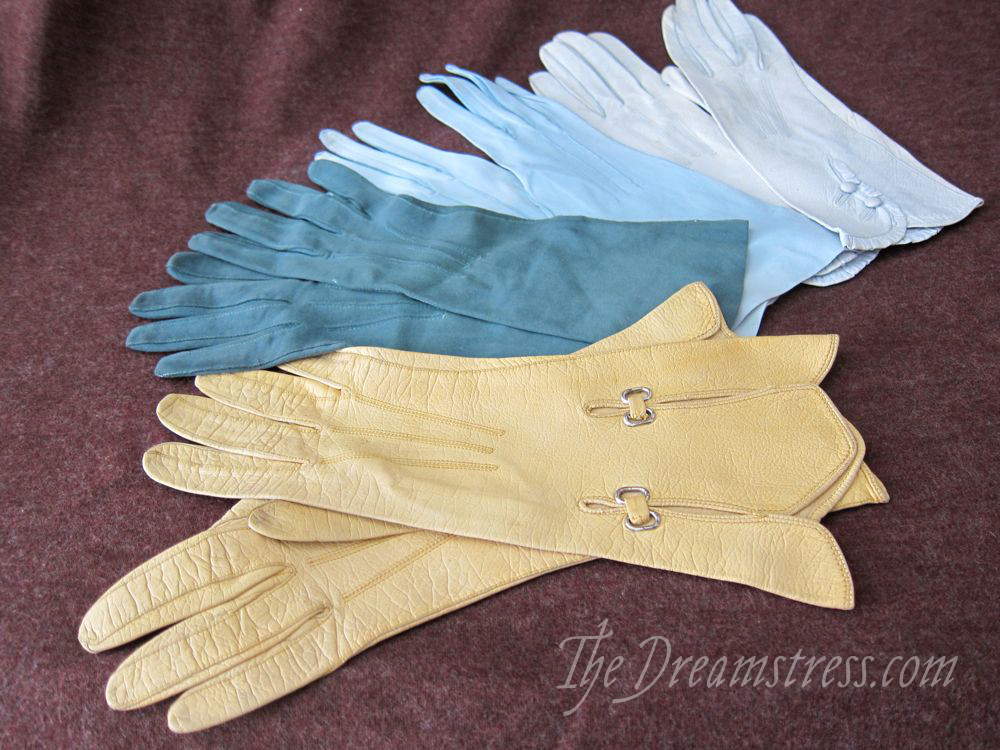 Glove terminology thedreamstress.com3