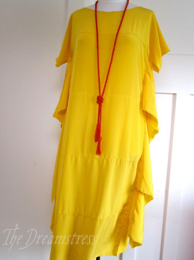 1920 Vionnet Dress thedreamstress.com5