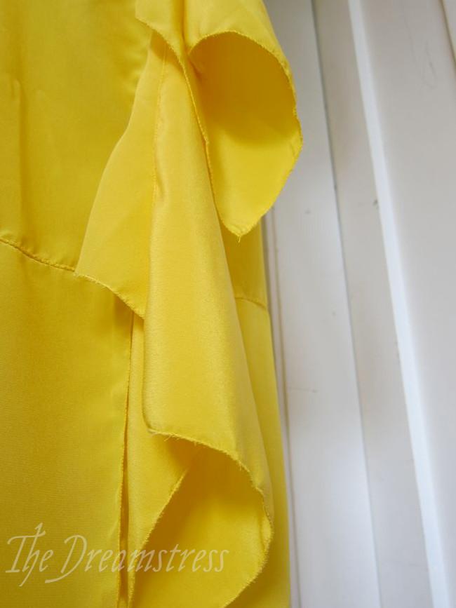 1920 Vionnet Dress thedreamstress.com6