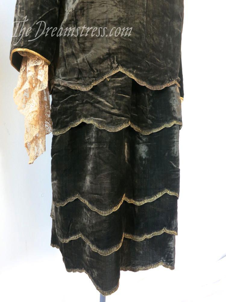 1920s tea gown thedreamstress.com04