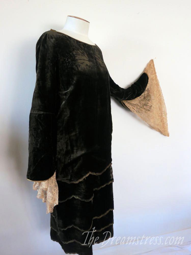 1920s tea gown thedreamstress.com05