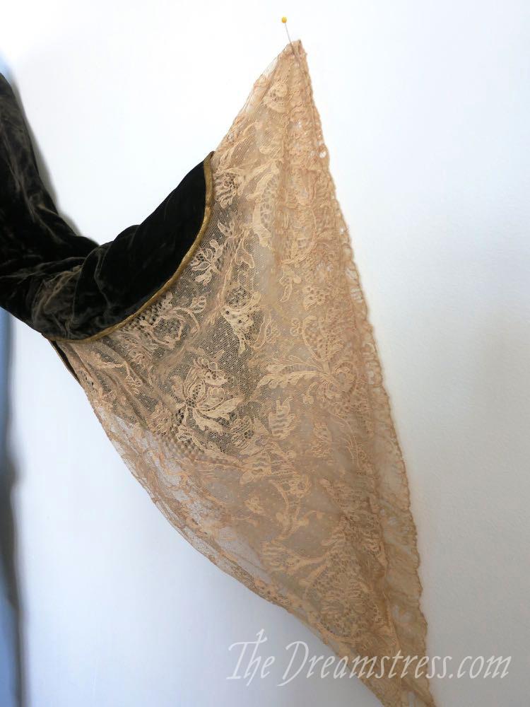 1920s tea gown thedreamstress.com06
