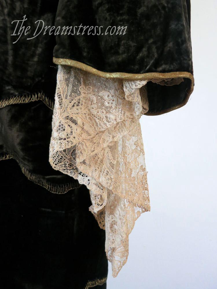 1920s tea gown thedreamstress.com07